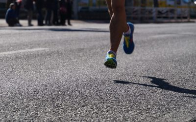 Why The Marathon Mentality Can Help You Promote Your Business